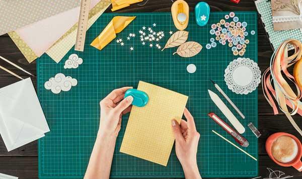 Paper Crafting Tools