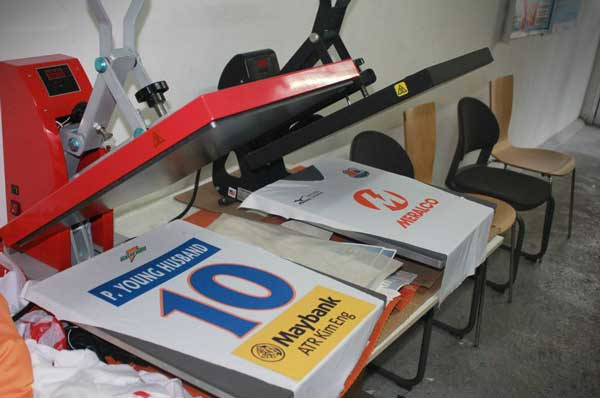 How Much Does A Heat Press Machine Cost