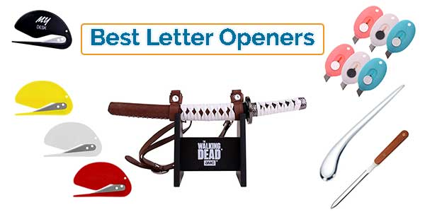 Best Letter Openers
