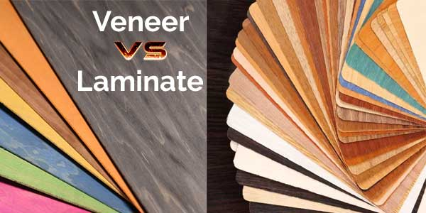 Laminate Vs Veneer What Is The Actual Difference