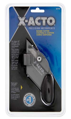 6. X-ACTO Board Cutter