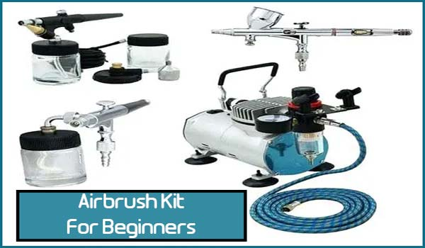 best beginner airbrush kit