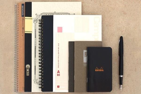 Best Spiral Notebook