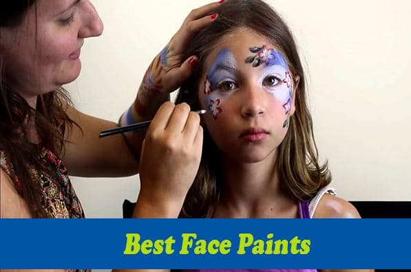 Best Face Paints