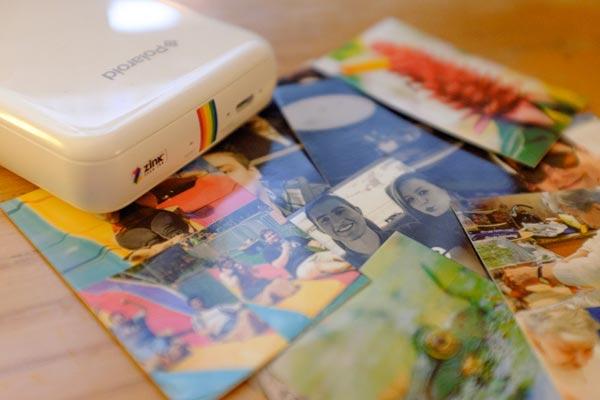 Polaroid ZIP Review