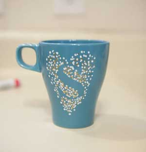 Make Personalized Mugs For Your Family