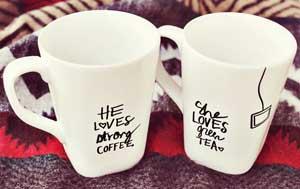 Bake A Mug