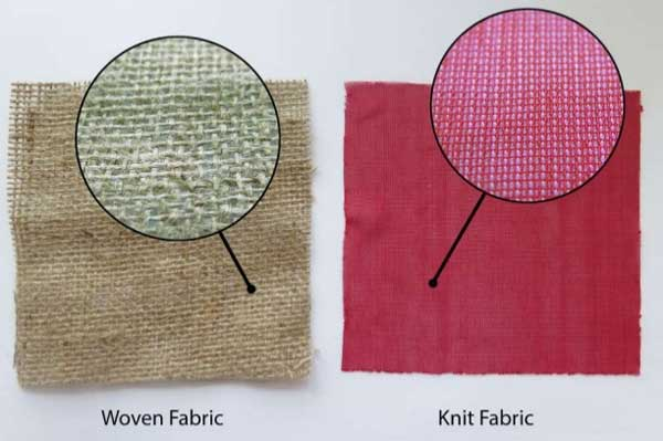 Knit-Vs-Woven-Fabric