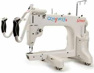 Grace Q'nique Long Arm Quilting Machine