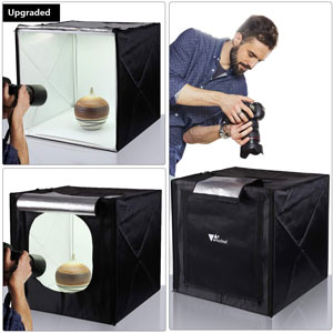 Light Box for Photography