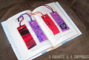 Bookmarks Laminator