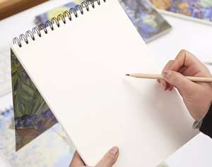 Drawing Papers