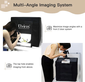 photo light box on a budget