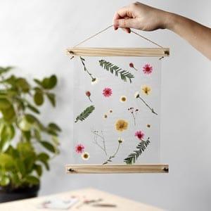 Flowers Laminator