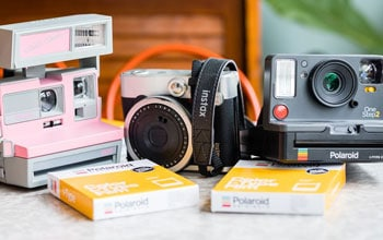 Polaroid Cartridge