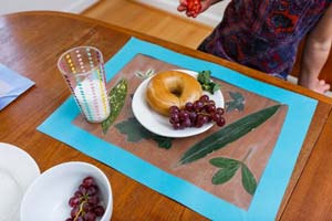 Place Mats Laminator DIY Projects