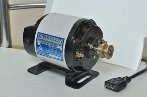sewing machine Electric Motor