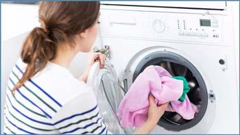 Shrinking Polyester Using Dryer