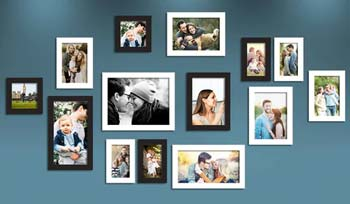 Types of Poster Frames