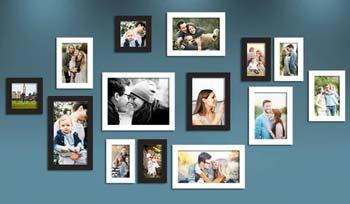 Types of Poster Frames
