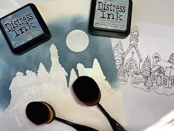 Benefits Of Distress Ink