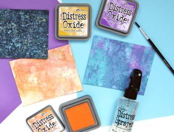 Benefits Of Distress Oxide