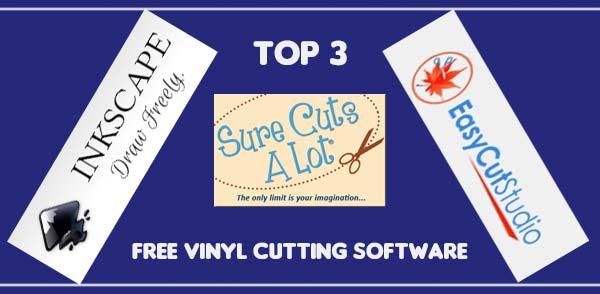 Free Vinyl Cutting Software