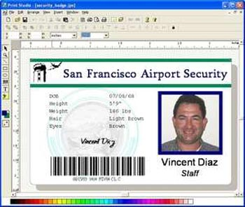 Id Card Printing Software For Mac And Windows Free Paid