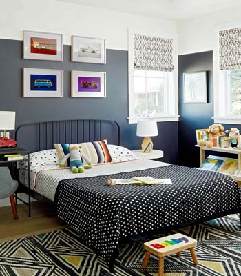 Painting Ideas For Bedroom