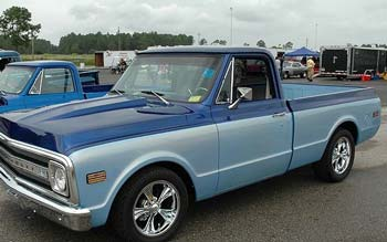 Two Tone Painting Ideas For Truck