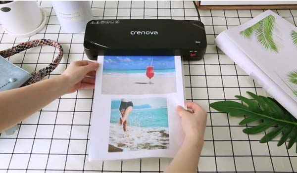 best home laminator machine