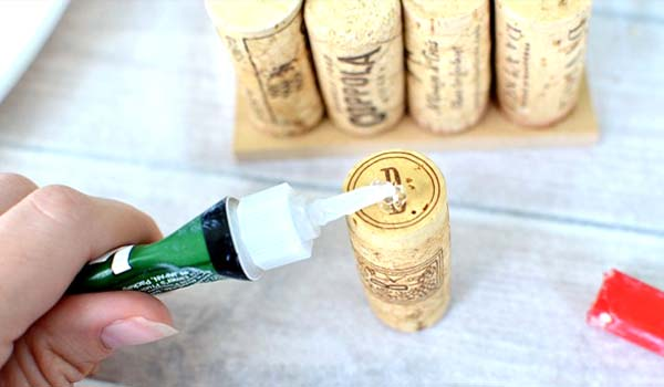 Best Glue for Corks