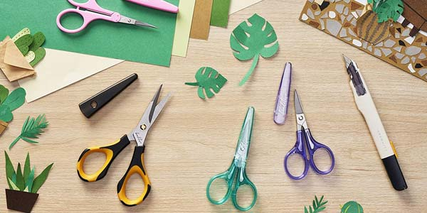 best scissors for fussy cutting