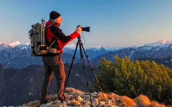 best tripod for sony a6000