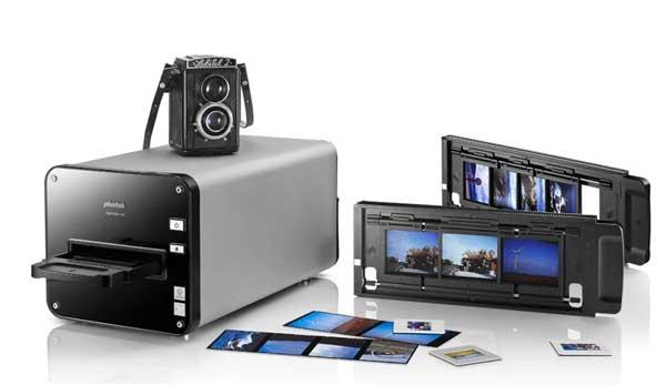 best 120mm film scanner