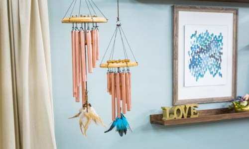 String for Wind Chimes Buying Guide