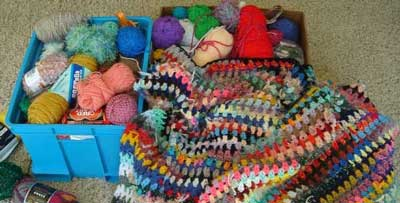 Yarn for Crochet Blanket Buying Guide